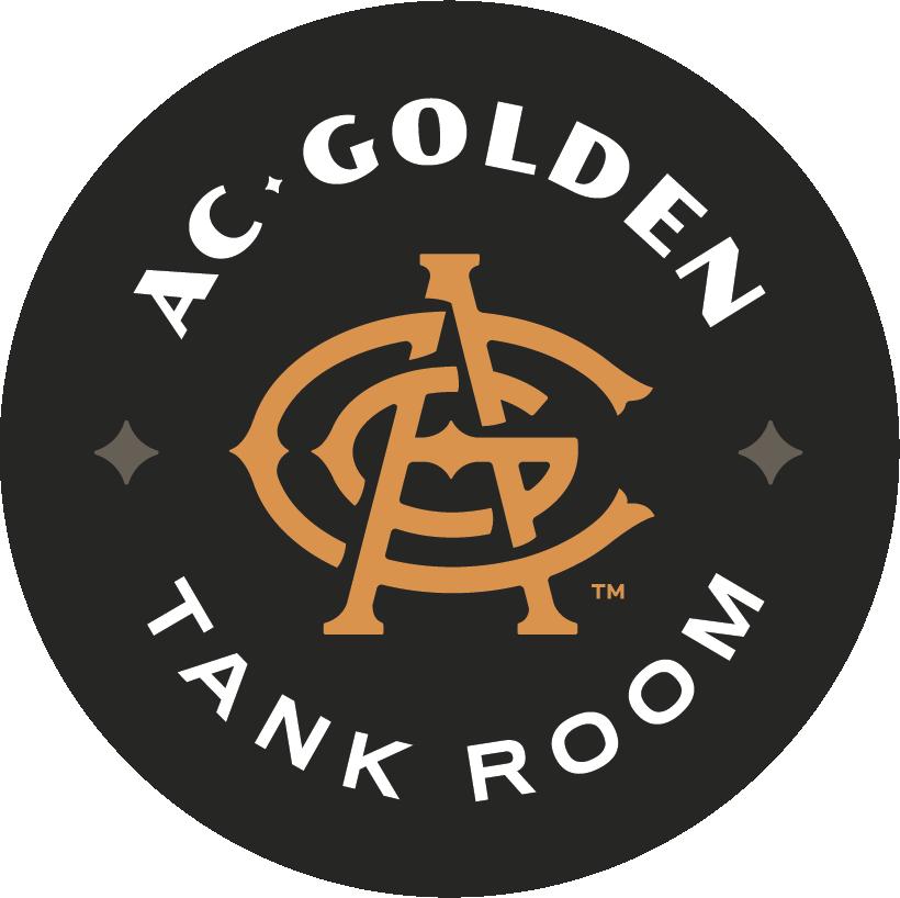 AC Golden Logo