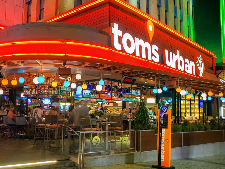Best Buffet In Las Vegas 2020.Las Vegas Tom S Watch Bar